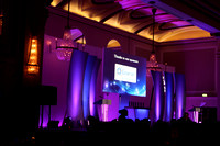 Utilities & Telecoms awards ceremony 2012