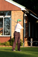 Highgate Golf day 12-Sep-15