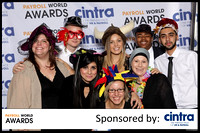 Payroll Awards sponsored by Cintra