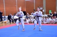 IAT Karate Chamiponships 13-Mar-16