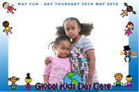 Global Kids Fun day May 29th 2014