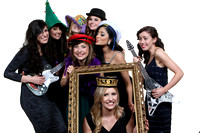 Sheffield University Dentists Ball November 2014
